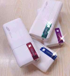 19, 800mAh Samsung Powerbank