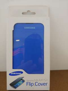 Samsung Galaxy S4 Flip Cover   手機套