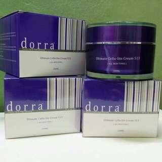 Dorra Slimming Cellulite Cream