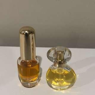 💯 [Estee Lauder] Intuition & Aromatics Elixir Perfumes
