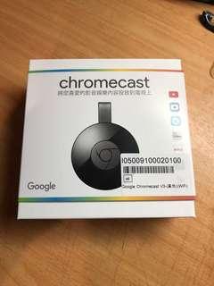 🚚 Google chromecast