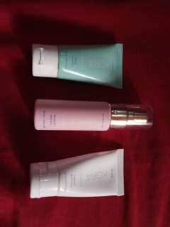 Kora Organics Dry Skin Ritual Set