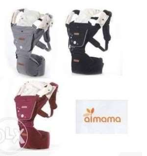 i mama hip seat carrier