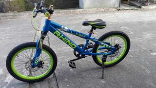 Kids Bike Size 20 for Sale