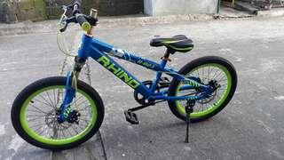 Rhino Bike Size 20 for Sale