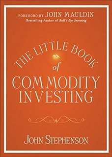 The Little Book of Commodity Investing (ebook)