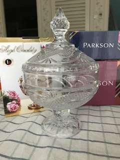 Candy crystal bowl #ramadan50