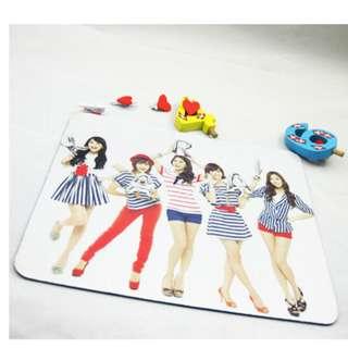 Kara mouse pad 滑鼠墊