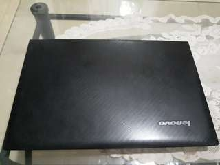 Laptop Lenovo B480