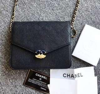Chanel 2018新款woc