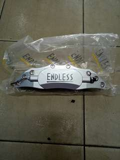 endless brake cover