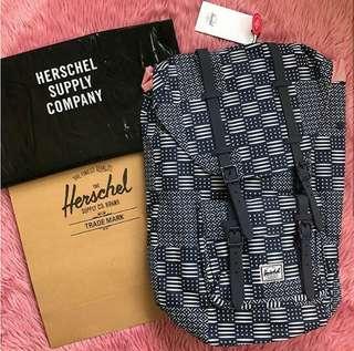 HERSCHEL LITTLE AMERICA 23.5L