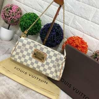 LV Sling Bag Full set brand new never used
