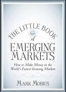 The Little Book of Emerging Markets (ebook)