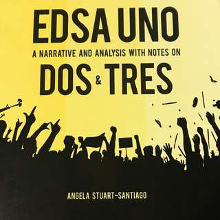 EDSA UNO A Narrative and Analysis with Notes on DOS and TRES