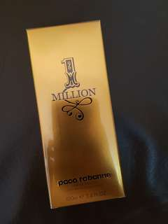1Million Paco Rabanne US TESTER