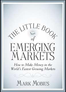 The Little Book of Emerging Markets (ebook)