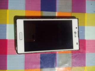 LG Cellphone