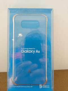 Samsung Galaxy A8 case手機套