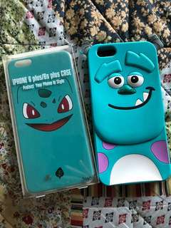 Iphone 6+ / 6S Phone Casing