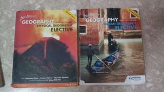 Geography Elective