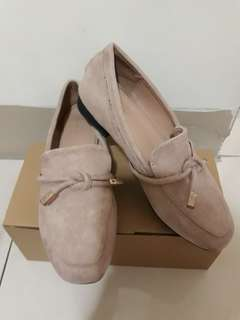 🚚 質感歐美樂福鞋