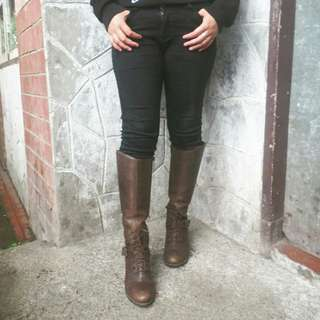 Timberland Knee High Boots