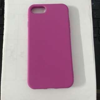 iPhone 7/8 Sillicon Case