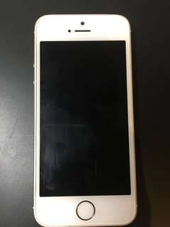 Apple iPhone 5s in perfect condition!