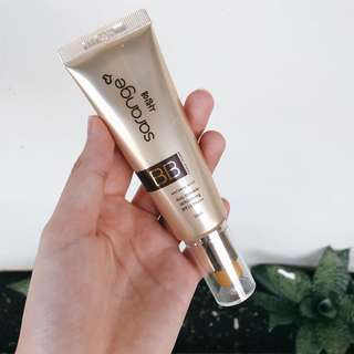 (isi 80%) Sarange : BB Cream Anti-Wrinkle Whitening SPF33 (natural beige)