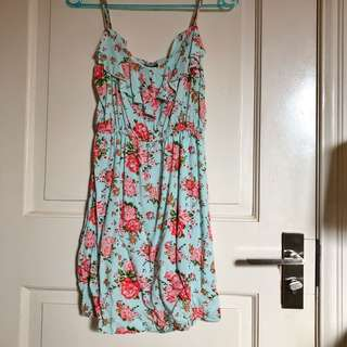 Rue21 summer dress