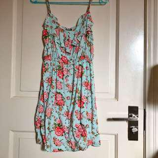 Rue21 summer dress