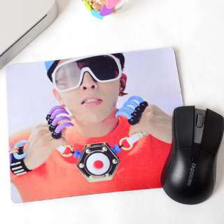 Big Bang G-Dragon GD 權志龍 mouse pad 滑鼠墊