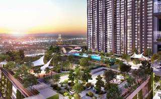 KL Condo for City Dwellers and Expats