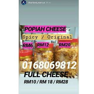 Popiah cheese