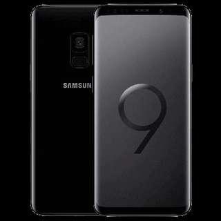 Brand New Galaxy S9