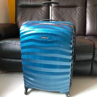 SAMSONITE Lite-Shock 75cm/ 28 inch Suitcase