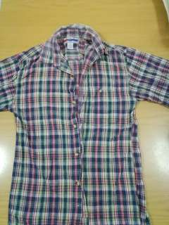 Boy shirt (100% cotton) #KayaRaya