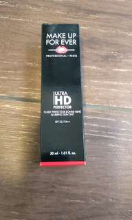 Make up forever ultra HD skin tint