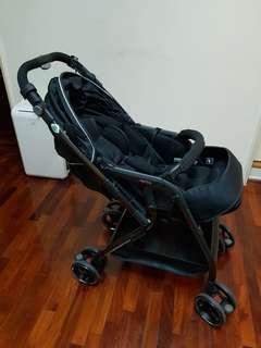 嬰兒推車aprica optia premium(最新款)