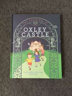 The Phantom of Oxley Castle