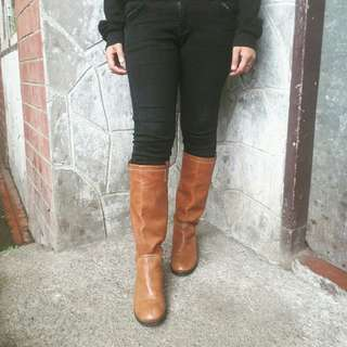 Marc Jacobs Knee High Boots