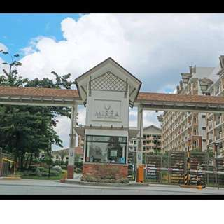 Condominium in Pasig City by DMCI Homes