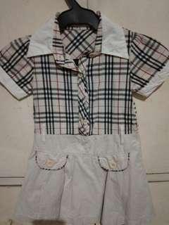 Preloved Dress for Girls