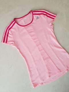 Original Adidas Reponse Climalite Shirt