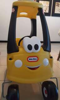 Little tikes Cozy Cab Poland