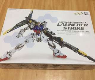Dragon Momoko Launcher Strike