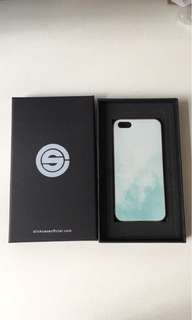 Slick case IPhone 5/5s