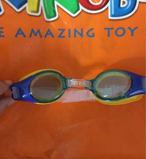 Swimming Goggles for Kids