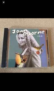 Cd Box C1 - Joan Osborne